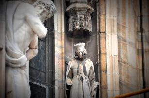 Duomo, Milan.